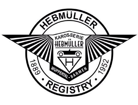 Hebmller Registry